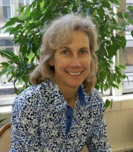 Jan Merryweather, Senior Project Manager