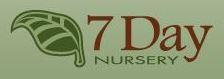 7DayNursery logo