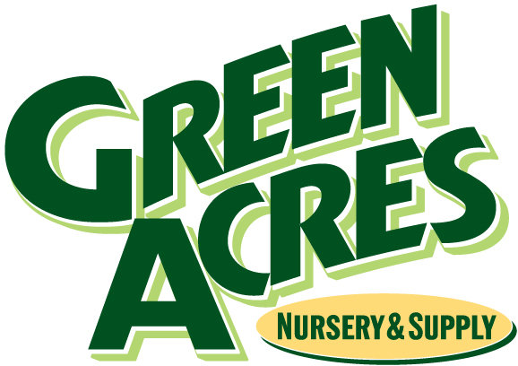 Green Acres Nursery Logo