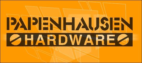 Papenhausen Hardware logo