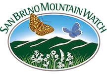 San Bruno Mountain Watch logo