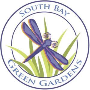 South Bay Green Gardens logo