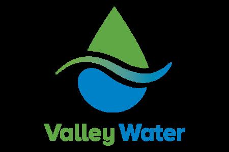 Valley Water logo